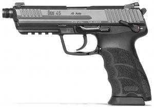 Heckler & Koch HK45 Tactical (V1) .45ACP