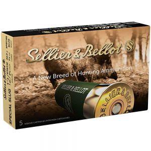 Sellier & Bellot Special Slug 12/67,5