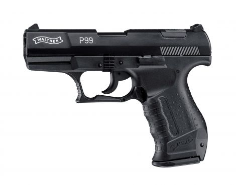 SRS Pistole Walther P99