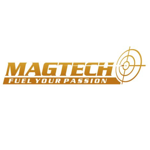 Magtec .357 Magnum Teilmantel-Hohlspitz