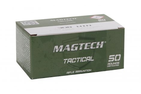 Magtec First Defence Tactical .308 Win Vollmantel