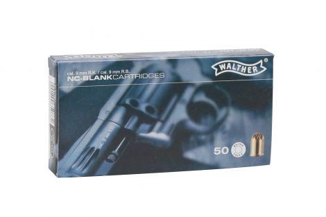 Walther 9mm R.K.