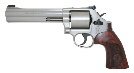 S&W Mod. 686 International