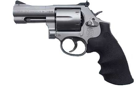 S&W Mod. 686 Security Special