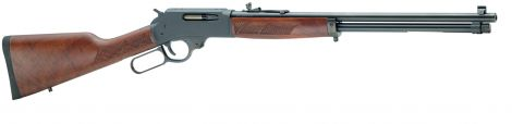 Henry H009W Steel Lever Action Rifle