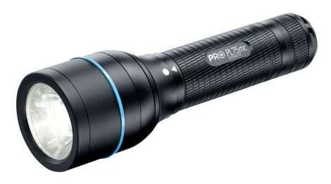 Walther Taschenlampe PL75mc Multicolor