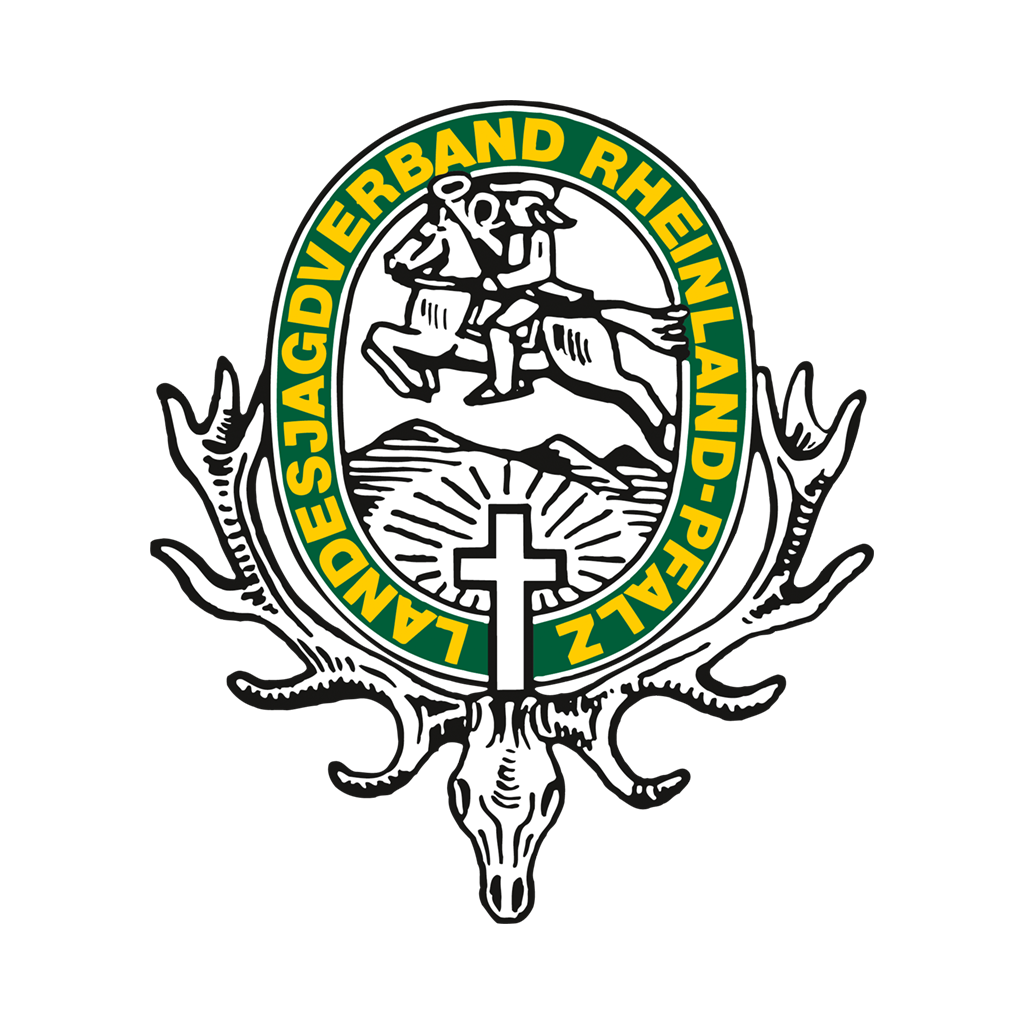 Logo Landesjägerverband