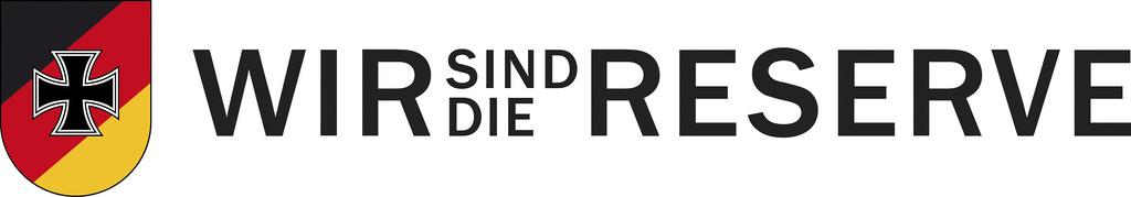 Logo Wir sind die Reserve